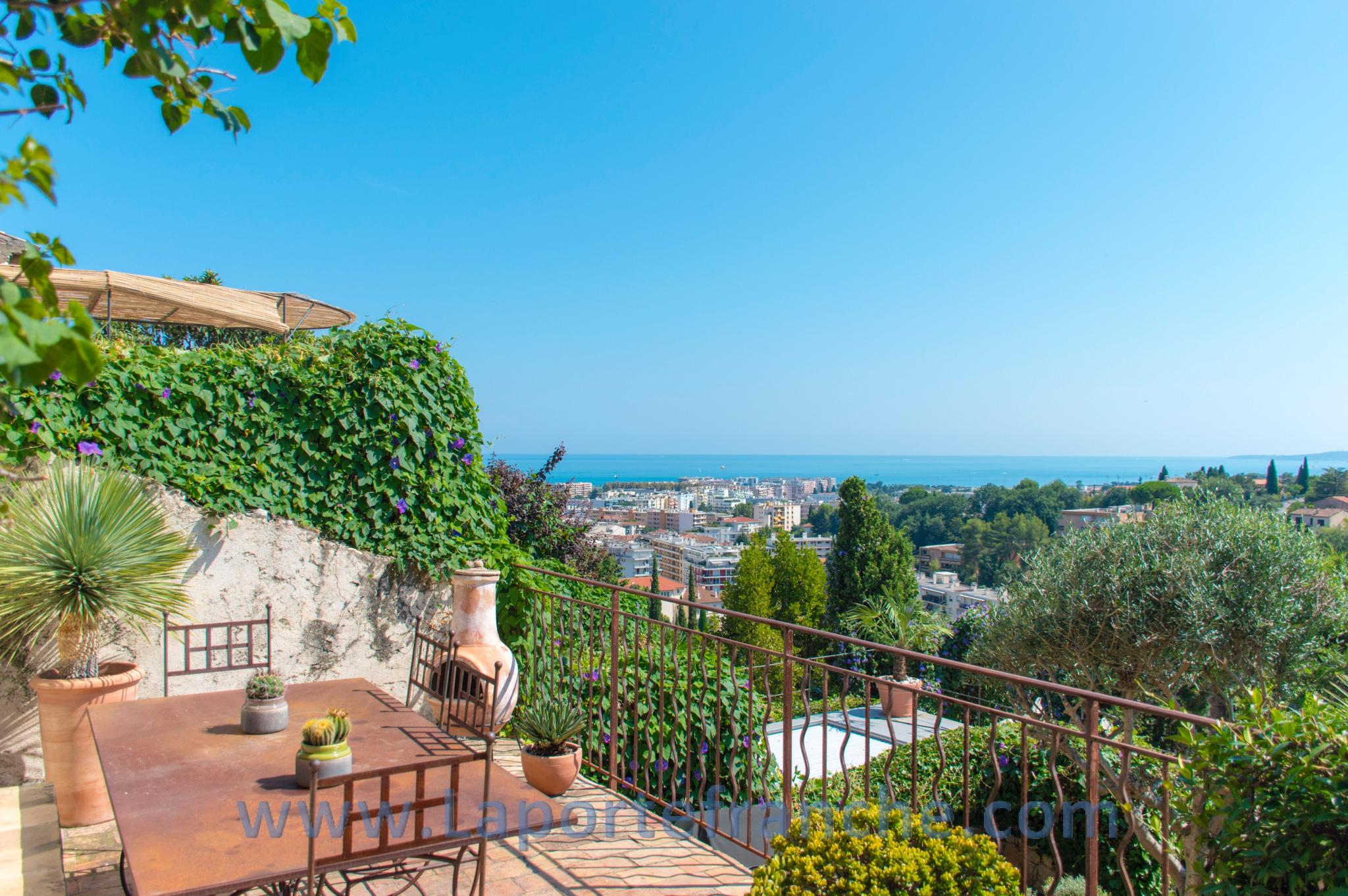 vente appartement cagnes sur mer, villas et maisons à cagnes sur mer